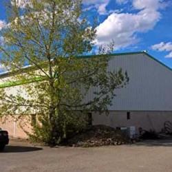 Location Local d'activités Deyme 2067 m²