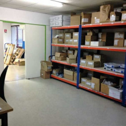 Vente Entrepôt Aubagne 290 m²