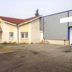 Vente Local d'activités Vaulx-en-Velin 694 m²
