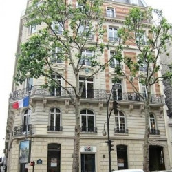 Location Bureau Paris 16ème 354 m²