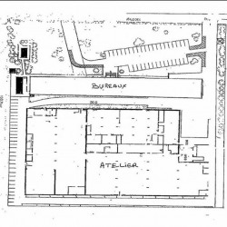 Vente Entrepôt Chilly-Mazarin 11536 m²