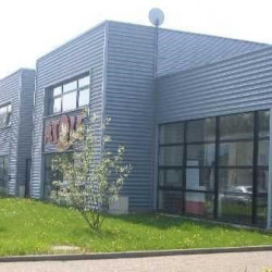 Vente Local d'activités Eckbolsheim 275 m²