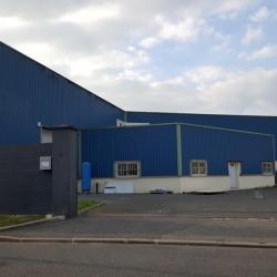 Location Entrepôt Gretz-Armainvilliers 780 m²
