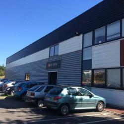 Vente Local d'activités Courcouronnes 854 m²