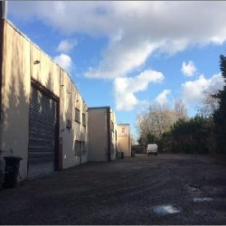 Location Local commercial Vaulx-en-Velin (69120)