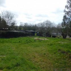 Vente Terrain Bayeux 609 m²