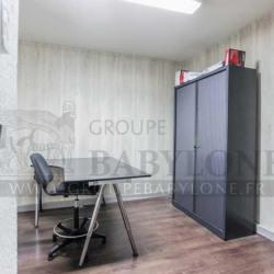 Location Bureau Nanterre 522 m²
