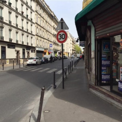 Location Local commercial Paris 17ème 25 m²