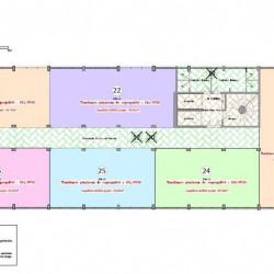 Vente Bureau Trappes 514 m²
