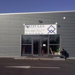 Location Entrepôt Montluçon 290 m²