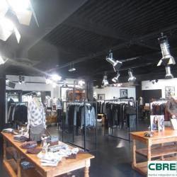Vente Local commercial Aubière 200 m²