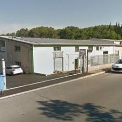 Location Entrepôt Mougins 150 m²