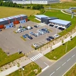 Location Local d'activités Arques 60 m²