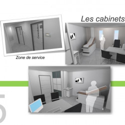Location Local commercial Marseille 9ème 27 m²