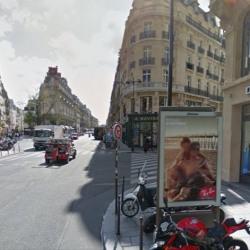 Location Local commercial Paris 2ème 160 m²