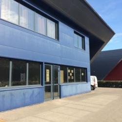 Location Bureau Mudaison 90 m²