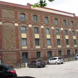 Location Entrepôt Plaisir 400 m²
