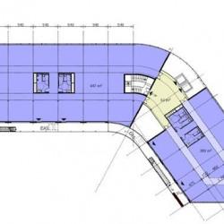 Location Bureau Limonest 4673 m²