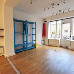 Location Local commercial Paris 15ème 35 m²