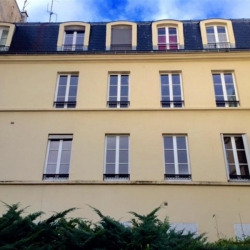 Location Bureau Versailles 83 m²