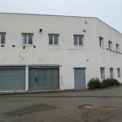 Location Entrepôt Fontenay-sous-Bois 2664 m²
