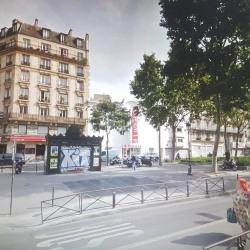 Cession de bail Local commercial Paris 18ème 170 m²