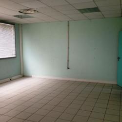 Location Bureau Valence 250 m²