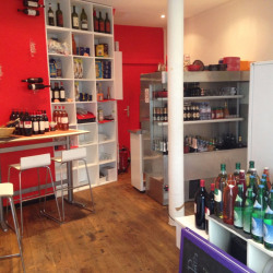 Cession de bail Local commercial Paris 8ème 24 m²