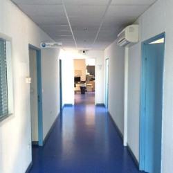 Location Bureau Nîmes 710 m²