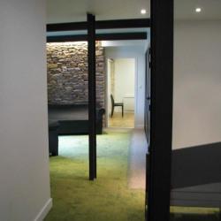 Location Bureau Rennes 56 m²