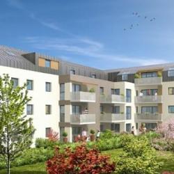 photo appartement neuf Mont-Saint-Aignan