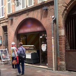 Cession de bail Local commercial Toulouse 140 m²