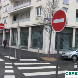 Location Local commercial Clermont-Ferrand 814 m²