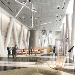 Location Bureau Puteaux 22429 m²
