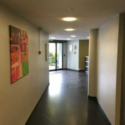 Location Bureau Paris 13ème 216 m²