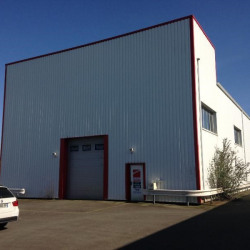 Location Entrepôt Rennes 736 m²