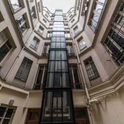 Location Bureau Paris 3ème 180 m²