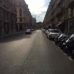 Cession de bail Local commercial Paris 9ème 94 m²