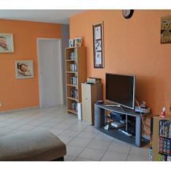 vente Maison / Villa 5 pièces Domérat