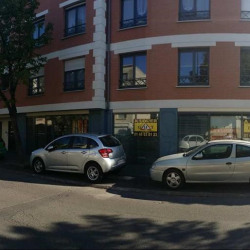 Location Local commercial Maisons-Alfort (94700)
