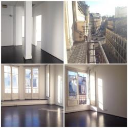 Location Bureau Paris 8ème 80 m²