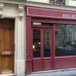 Location Local commercial Paris 18ème 20 m²
