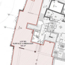 Vente Local commercial Angers 185 m²