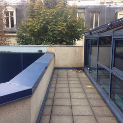 Location Bureau Paris 16ème 515 m²