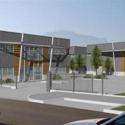 Vente Local d'activités Saint-Martin-d'Hères 468 m²