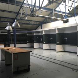 Location Local d'activités Malakoff 1600 m²