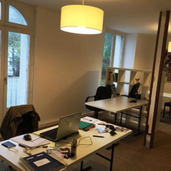 Location Bureau Quimper 82 m²