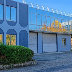 Location Entrepôt Saint-Denis 2150 m²