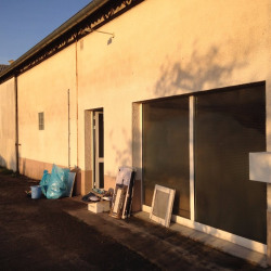 Location Local d'activités Lacroix-Saint-Ouen 320 m²