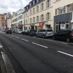 Cession de bail Local commercial Sèvres (92310)